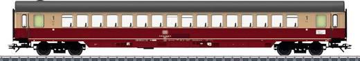 Märklin 43307 H0 3er-Set IC-Schnellzugwagen der DB 1./2. Klasse