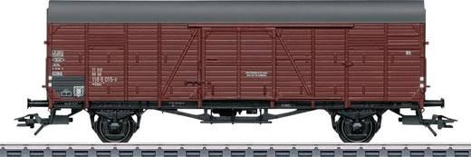 Märklin 46163 H0 Gedeckter Güterwagen der DB
