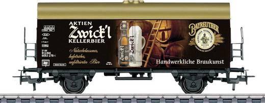 Märklin 44212 H0 Bierwagen der Bayreuther Bierbrauerei AG