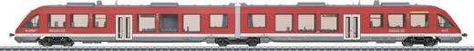 Märklin 41731 H0 Triebwagen LINT 41 (BR 648.2) der DB AG