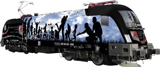 Märklin 39845 H0 E-Lok BR 91 80 der Mitsui Rail Capital Europe