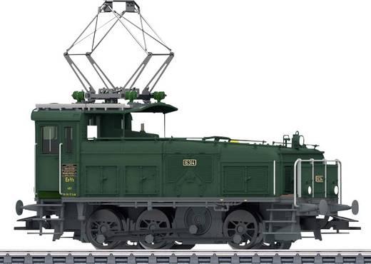 Märklin 36332 H0 2er-Set E-Loks Serie Ee 3/3 Halbschuh der SBB
