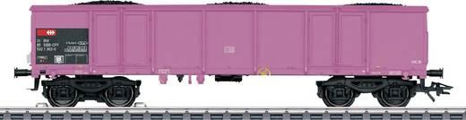 Märklin 46909 H0 3er-Set Hochbordwagen der SBB