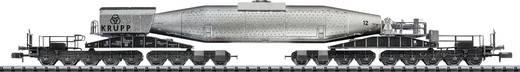 MiniTrix T15553 N Torpedopfannenwagen der DB