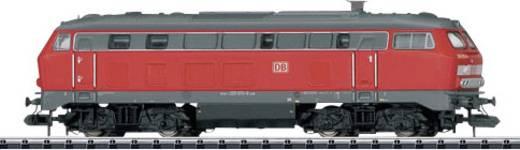 MiniTrix 16252 N Diesellok BR 225 der DB AG