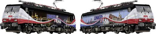 MiniTrix T16894 N E-Lok BR 189 213 der ERS Railways