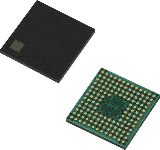 Embedded-Mikrocontroller DF2117RVLP20DHV TFLGA-145 (9x9) Renesas 16-Bit 20 MHz Anzahl I/O 112