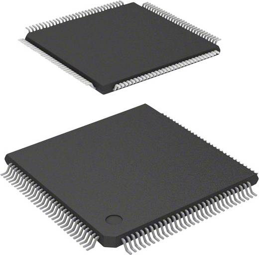 Embedded-Mikrocontroller DF2329BVTE25V TQFP-120 (14x14) Renesas 16-Bit 25 MHz Anzahl I/O 86