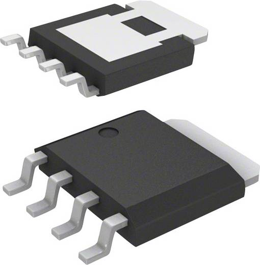 MOSFET nexperia PSMN017-60YS,115 1 N-Kanal 74 W SC-100