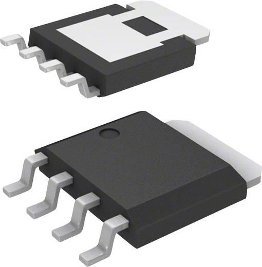 MOSFET NXP Semiconductors BUK9Y107-80EX 1 N-Kanal 37 W SC-100