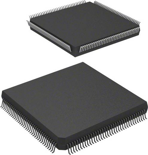 Embedded-Mikrocontroller HD64F7045F28V QFP-144 (20x20) Renesas 32-Bit 28.7 MHz Anzahl I/O 98