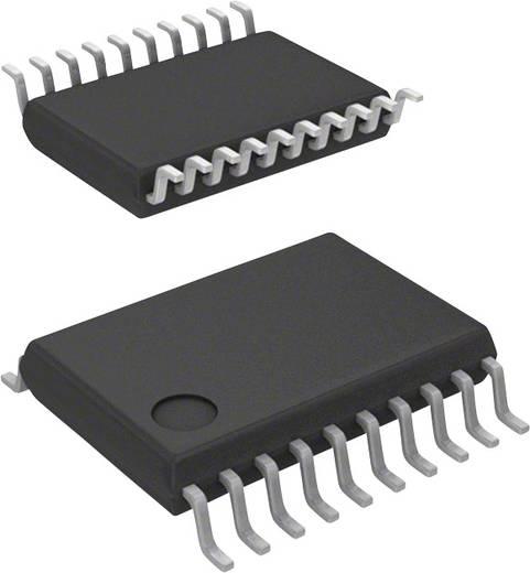 Embedded-Mikrocontroller R5F21324DNSP#U0 LSSOP-20 Renesas 16-Bit 20 MHz Anzahl I/O 15