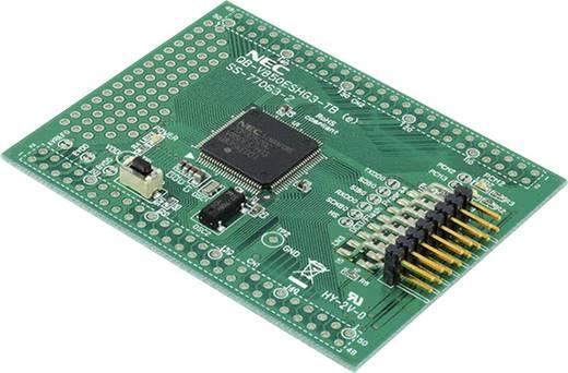 Entwicklungsboard Renesas QB-V850ESHG3-TB