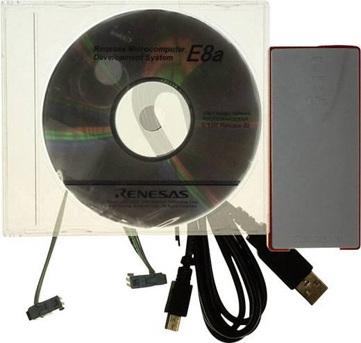Entwicklungsboard Renesas R0E00008AKCE00