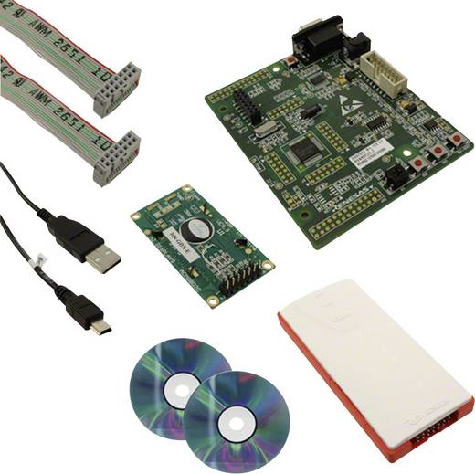 Starter-Kit Renesas R0K521256S001BE