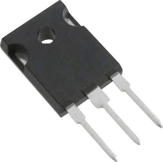 SiC Schottky-Dioden-Array - Gleichrichter 10 A CREE C2D10120D TO-247-3 Array - 1 Paar gemeinsame Kathoden