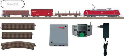 TRIX H0 T21527 H0 Digital-Startset Moderner Güterverkehr der DB AG