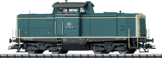 TRIX H0 T22822 H0 Diesellok BR 211 der DB