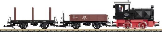LGB L70230 Start-Set Güterzug der DR