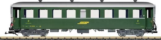 LGB L32521 G Personenwagen 2. Klasse der RhB