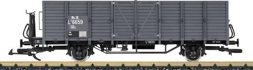 LGB L43882 G Hochbordwagen der RhB