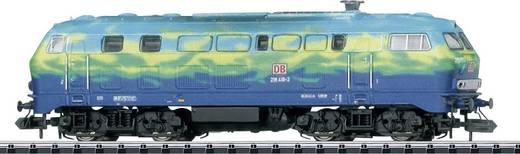 MiniTrix T16285 N Diesellok BR 218 der DB