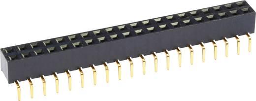 Buchsenleiste (Standard) Anzahl Reihen: 2 Polzahl je Reihe: 8 econ connect BC16G 1 St.