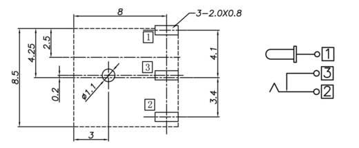 [Image: niedervolt-steckverbinder-buchse-einbau-...=520&y=520]
