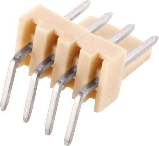 Stiftleiste (Standard) Polzahl Gesamt 3 econ connect PSL3W Rastermaß: 2.54 mm 1 St.