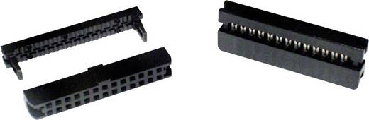 Buchsenleiste Rastermaß: 2 mm Polzahl Gesamt: 24 econ connect 1 St.