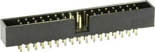 Stiftleiste (Standard) WS Polzahl Gesamt 40 econ connect WS40GRM2 Rastermaß: 2 mm 1 St.