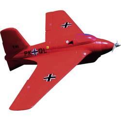 RC Düsenjet Hacker Me163  ARF 730 auf rc-flugzeug-kaufen.de ansehen