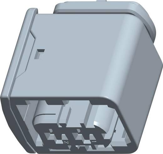 Buchsengehäuse-Kabel HDSCS, MCP Polzahl Gesamt 2 TE Connectivity 2-1418483-1 1 St.