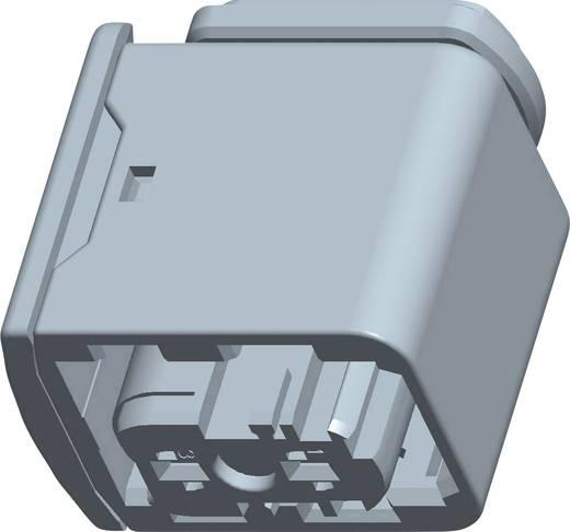 Buchsengehäuse-Kabel HDSCS, MCP Polzahl Gesamt 3 TE Connectivity 3-1418448-2 1 St.