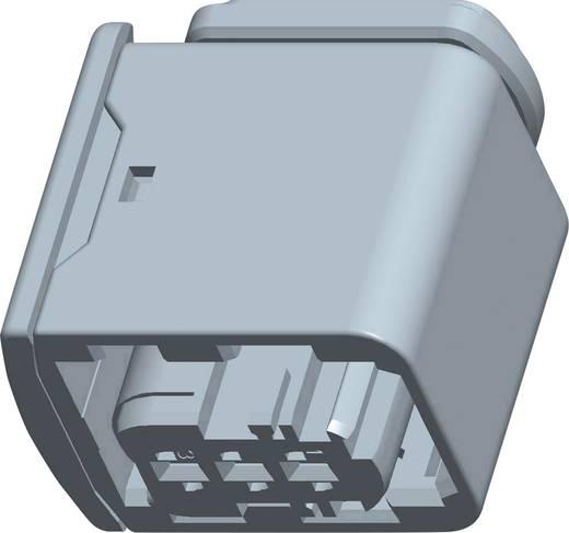 Buchsengehäuse-Kabel HDSCS, MCP Polzahl Gesamt 3 TE Connectivity 1-1418448-1 1 St.