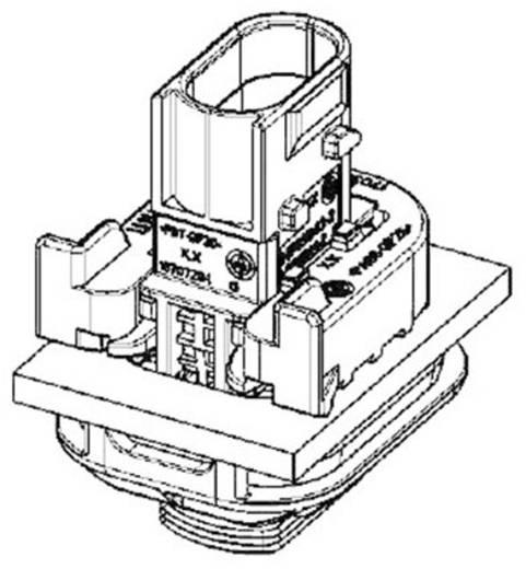 Befestigungsschieber HDSCS, MCP C HDSCS, MCP TE Connectivity Inhalt: 1 St.