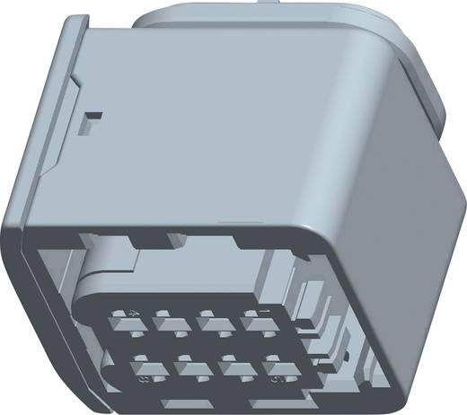Buchsengehäuse-Kabel HDSCS, MCP Polzahl Gesamt 4 TE Connectivity 1-1418479-1 1 St.