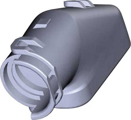 Abdeckkappe gewinkelt für Buchsen- & Flachsteckergehäuse D HDSCS, MCP TE Connectivity Inhalt: 1 St.