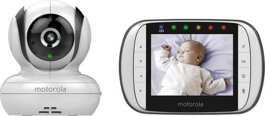 Babyphone mit Kamera Digital Motorola MBP36S MBP 36S 2.4 GHz