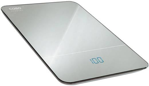 Caso F10 Kuchenwaage Digital Wagebereich Max 10 Kg Silber Kaufen