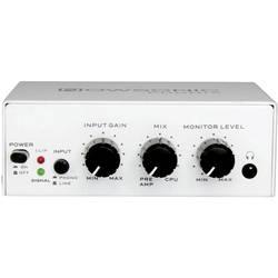 Phono predzosilňovač Nowsonic Phonix, USB, biela
