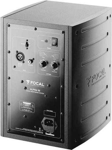 Aktiver Monitor-Lautsprecher 13 cm 5 Zoll Focal Professional Alpha 50 55 W 1 St.