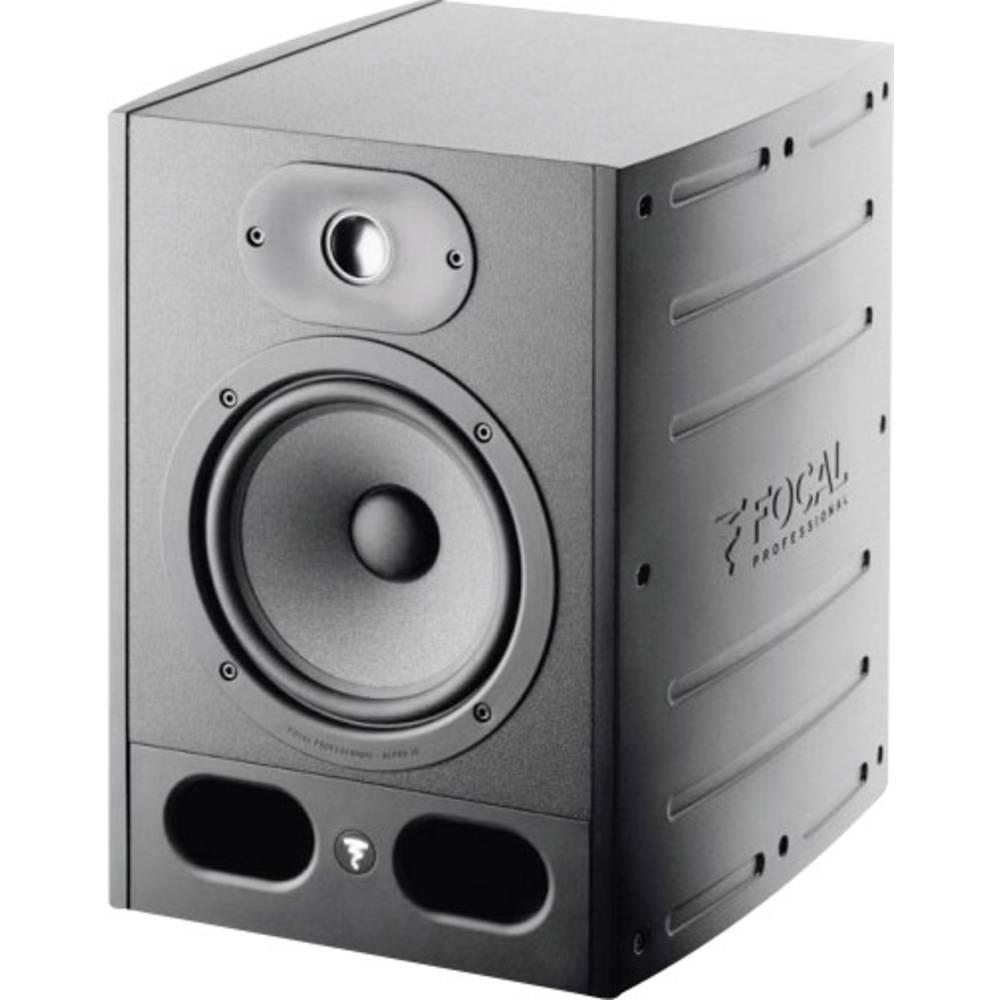 enceinte de monitoring active 16 5 cm 6 5 pouces focal professional alpha 65 105 w 1 pc s sur. Black Bedroom Furniture Sets. Home Design Ideas