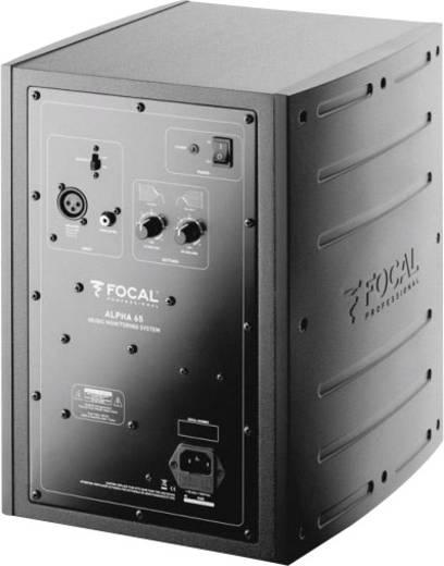 Aktiver Monitor-Lautsprecher 16.5 cm 6.5 Zoll Focal Professional Alpha 65 105 W 1 St.