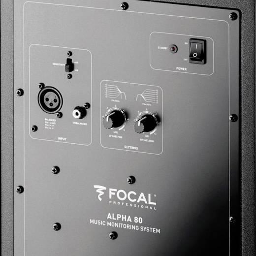 Aktiver Monitor-Lautsprecher 21 cm 8 Zoll Focal Professional Alpha 80 140 W 1 St.