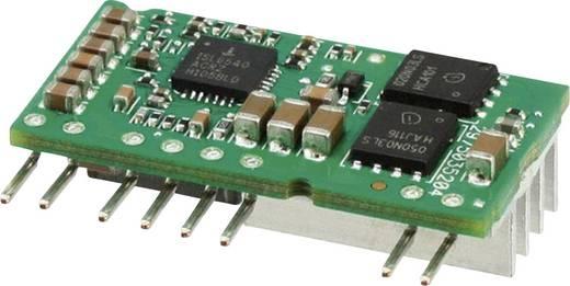DC/DC-Wandler, Print Delta Electronics D12S05020-1 C 0.6 V/DC, 5 V/DC 20 A 100 W Anzahl Ausgänge: 1 x