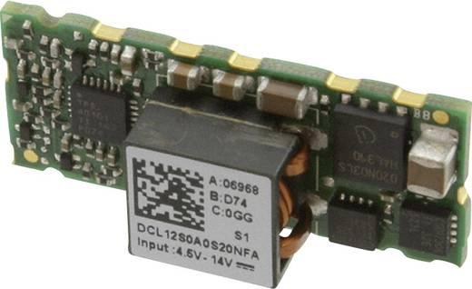 DC/DC-Wandler, SMD Delta Electronics DCL12S0A0S20NFA 0.69 V/DC, 5 V/DC 20 A 100 W Anzahl Ausgänge: 1 x