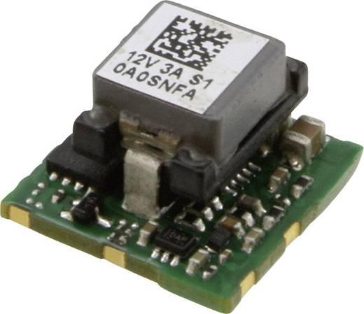 Delta Electronics DCT12S0A0S03NFA DC/DC-Wandler, SMD 5.5 V/DC 3 A 17 W Anzahl Ausgänge: 1 x