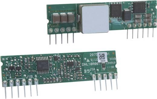 DC/DC-Wandler, Print Delta Electronics DNL10S0A0R16NFD 0.75 V/DC, 5 V/DC 16 A 80 W Anzahl Ausgänge: 1 x