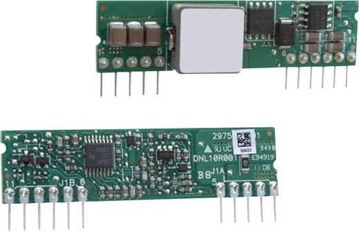 DC/DC-Wandler, Print Delta Electronics DNM04S0A0R10NFD 0.75 V/DC, 3.3 V/DC 10 A 33 W Anzahl Ausgänge: 1 x